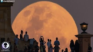 ARTIFICIAL MOON To Be Launched By...