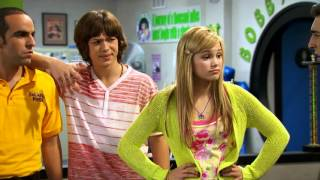 В ударе! (Сезон 2 Серия 03) Мы - семья | Сериал Disney