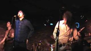The Pattern - Part 3 - Fragile Awareness - Live at Bottom Of The Hill, SF 5/3/2003 HQ