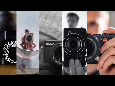 Another Top 5 Affordable Cameras - Three Years Later