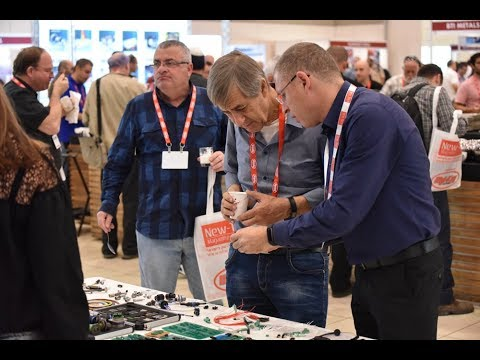 ELECTRONIC PACKAGING & 3D SOLUTIONS 2018