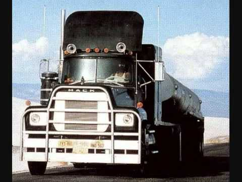 Convoy Movie song