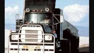 Convoy Movie song