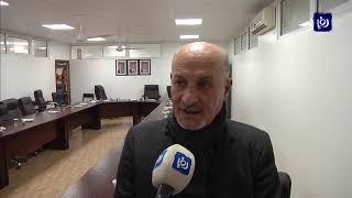 جهود لتنظيم عمل أصحاب البسطات في إربد - (10/2/2020)