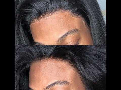 Bleach, Tint, & Tone your Lace/Knots All in one easy Process!