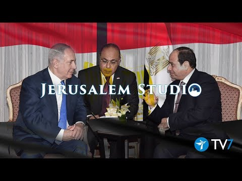 Egypt, reasserting its role as a regional mediator - Jerusal
