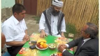 Sair Akif Semed ve asiq Nazim 1-ci hisse