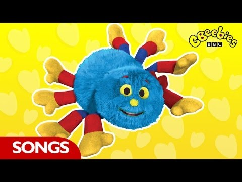 CBeebies: Woolly and Tig - Theme Song