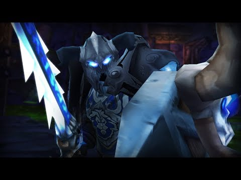 The Top 10 Coolest Looking Weapons in World of Warcraft!