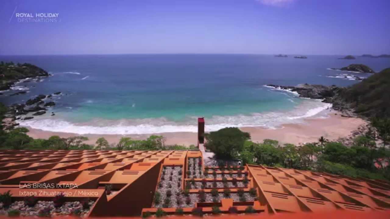 brisas las ixtapa holiday destinations royal