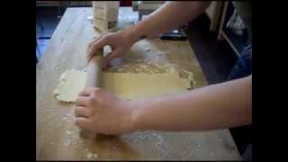 Freaks Eat Too Gluten Free Puff Pastry Walkthrough (full Length)