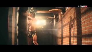 Промо-ролик Джабара Аскерова (бойцовское шоу Легенда)