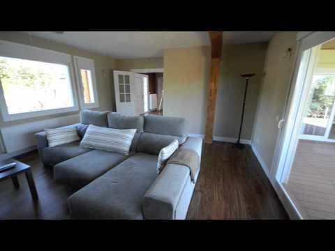Lujosa casa en venta al lago memphremagog quebec ca for Canexel construcciones