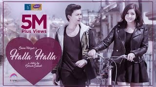 halla halla mai Maya Shiva Pariyar 2018 Ft. Anchal Sharma/Paul/Valentines Day Special Song 2018
