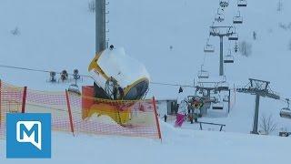 Wilder Kaiser: Sechsjähriges Mädchen bei Skiunfall in Tirol tödlich verunglückt
