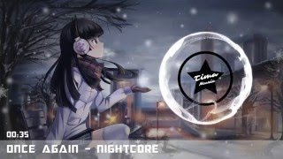 Once Again - Nightcore (Descendants Of The Sun OST5)♥[Mad Clown, Kim Na]
