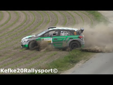 Sezoensrally 2018 Bocholt by ProRallyVids- Max Attack - Many Mistakes and Little Crashes