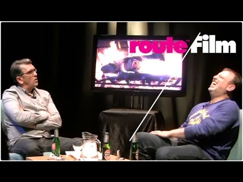 In Conversation - Tom Hingley and Mike Joyce