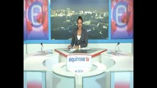 6 PM NEWS ÉQUINOXE TV THURSDAY DECEMBER 14TH  14 12 17