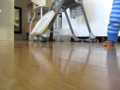 Zander Tests Experimental Walk Training Bonnet