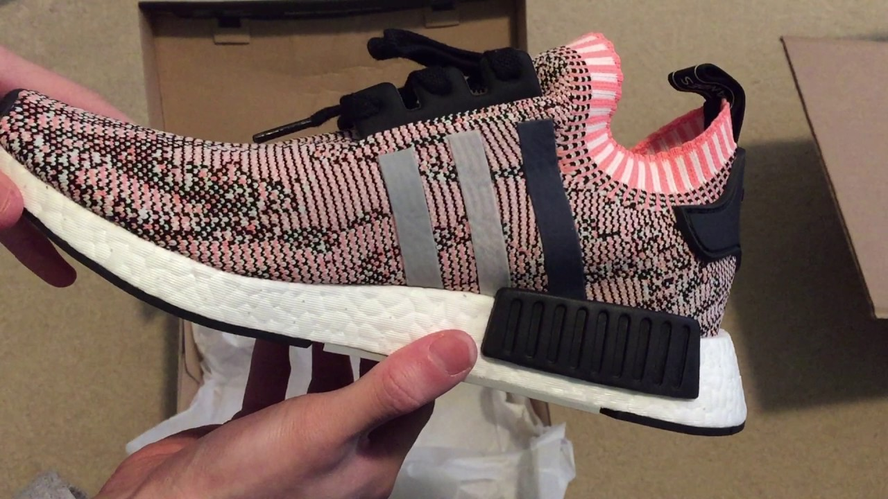 ce77bb07ff3ee italy adidas rose pink nmd vi f9c4a deea2