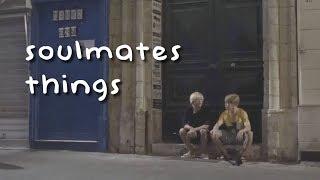 soulmate things | vmin pt.2