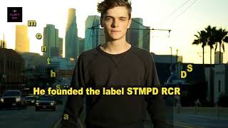 Martin Garrix Lifestyle,Party, Cars,Awards,Income, House,Family,GF,Biography   YouTube 360p