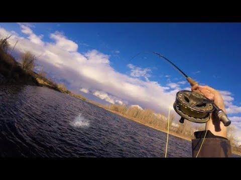FISHING TRIP IN CANADA !!!