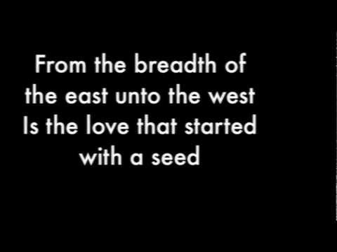 Flood Waters Josh Garrels Lyrics