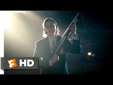 The Purge 610 Movie   The Freaks Are Coming In 2013 HD