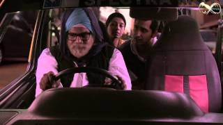 Manmohan Singh Drives Taxi To Find Out What People Think of PM