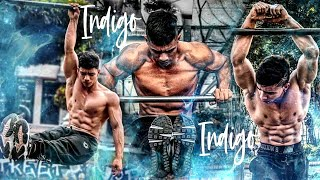 If You Do Calisthenics and Are Not Into Reps, This Athlete Will Change Your Mind
