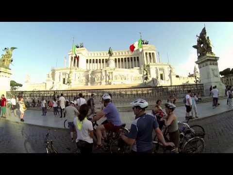 Private Bike Tour Rome - Rome Bike Tours | TopBike Rental & Tours
