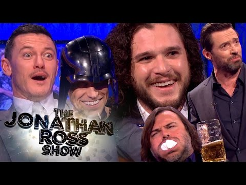 The Best of The Jonathan Ross Show - Series 10