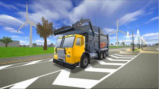garbage truck videos for children