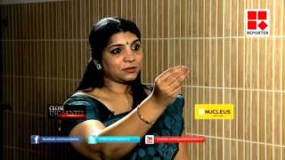 Saritha In Close Encounter