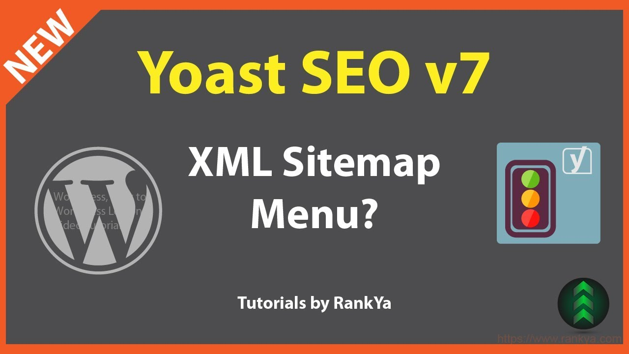 yoast seo xml sitemap not showing in wordpress dashboard youtube