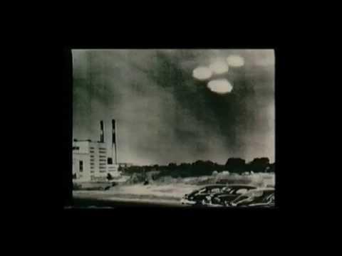 UFO ↕ Das Dritte Reich schlägt zurück? [Dokumentation] Not HD 2018