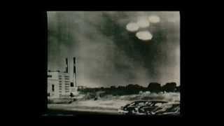 UFO ↕ Das Dritte Reich schlägt zurück?
