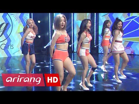 Simply K-Pop _ Brave Girls(브레이브걸스) _ High Heels(하이힐) _ Ep.222 _ 070816