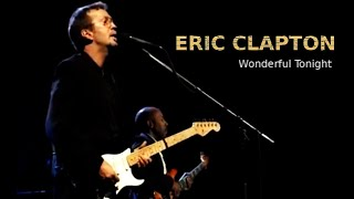 Eric Clapton -  Wonderful Tonight COVER by ALBERT