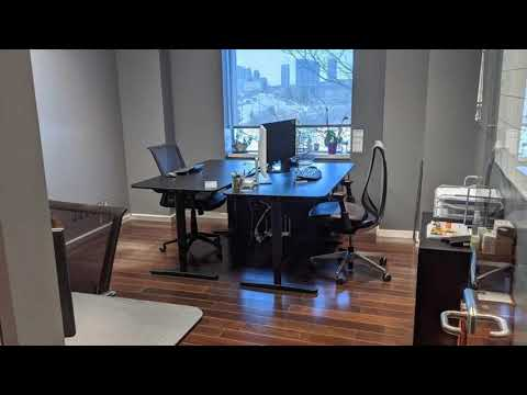 Luxury Office space Available in Mississauga City Centre