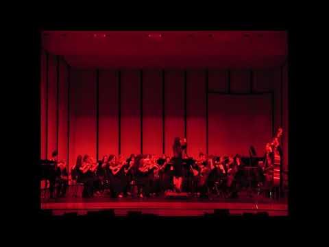 Granville High School Spring Orchestra Concert 2019