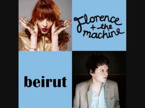 beirut and florence and the machine postcards from italy youtube. Black Bedroom Furniture Sets. Home Design Ideas
