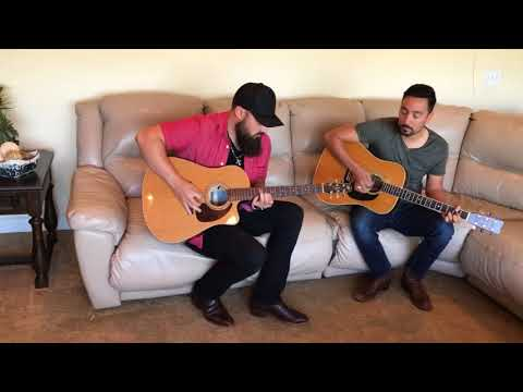 Whiskey River by Willie Nelson (Jones & Fischer Cover)