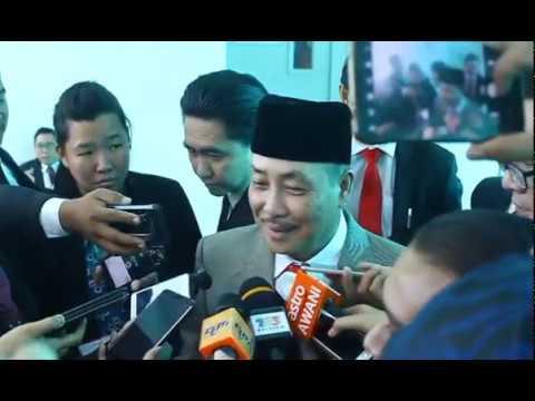 Kalendar Sabah: Hak Imigresen Sabah dikekalkan, tiada ahli UMNO Sabah yang keluar parti
