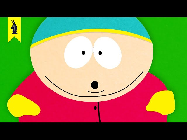 Why South Park Apologized – Wisecrack Quick Take