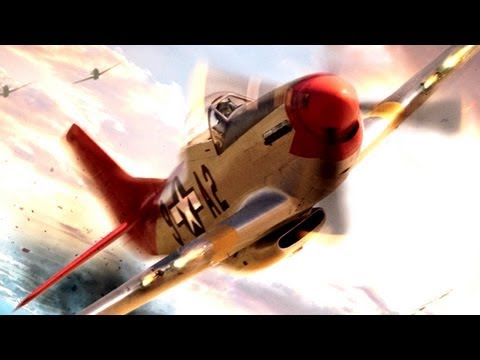 Red Tails Trailer 2011 George Lucas - Official Movie Trailer 2