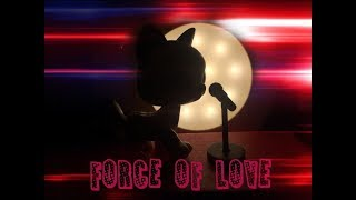 LPS сериал: Сила любви |1 серия|