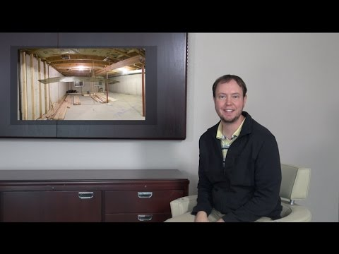 Animated Basement Panoramic: Explained.
